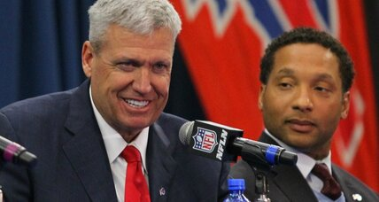 Rex Ryan promises to 'build a bully' in Buffalo