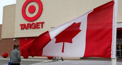 Target pulls out of Canada. What went wrong?