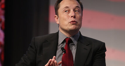 Can Elon Musk's Hyperloop help Tesla overturn Texas' tough franchise laws? (+video)