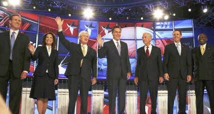 RNC tries to limit the number of presidential debates. Will it work?