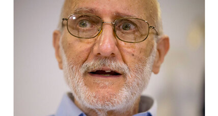 Alan Gross at State of the Union: Thumb in Cuba's eye or outstretched hand? (+video)