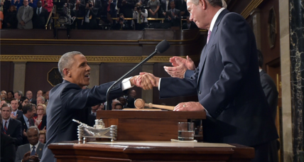 Fact-checking Obama's 'State of the Union' address (+video)