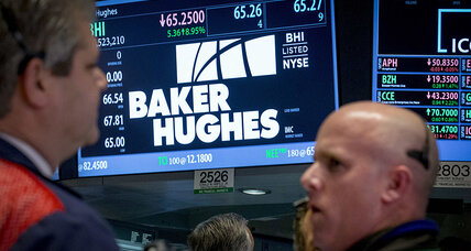 Baker Hughes to lay off 7,000 workers amid low oil prices
