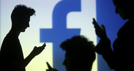 How Facebook plans to prevent suicides – it starts with you