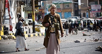 Yemen's almost coup a sign of more trouble to come
