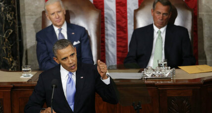 #SOTU2015: How Obama is taking a centuries-old tradition into the Twitter age