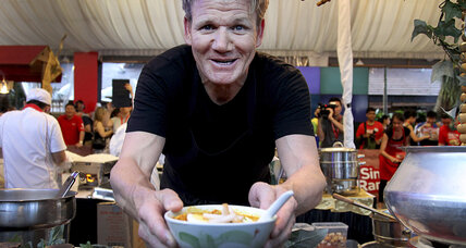 Kitchen nightmare: Why Chef Gordon Ramsay owes $1M in pub rent