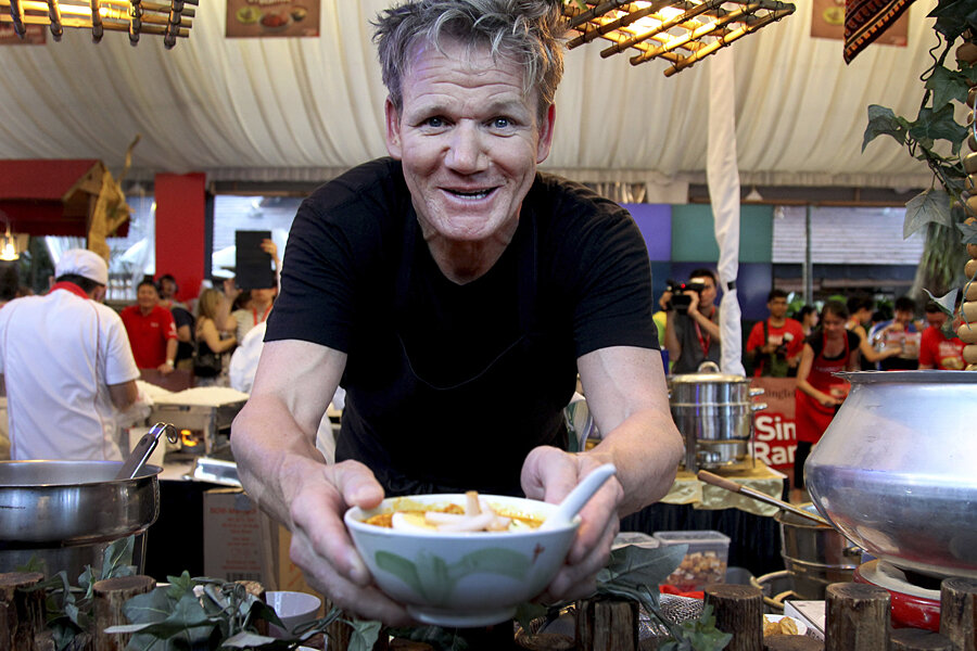 Kitchen Nightmare Why Chef Gordon Ramsay Owes 1M In Pub Rent