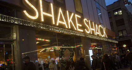 Shake Shack IPO could be worth $80M in stock market debut (+video)