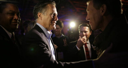 Why Mitt Romney, Jeb Bush top list of preferred candidates among Republicans
