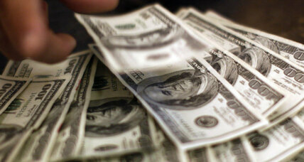Is your spouse hiding money from you? New study says it's likely.