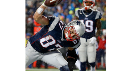 Deflategate: Can science tell us if the Patriots cheated?