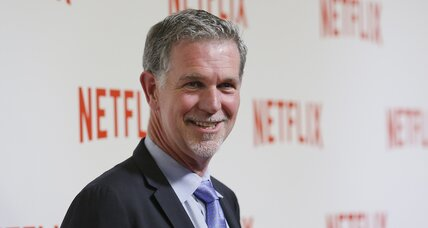 Netflix (NFLX) shares soar after blockbuster Q4 earnings report