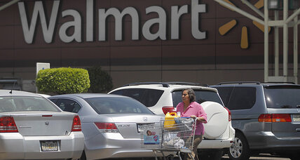 Walmart Direct2Cash lets you pick up your tax refund in cash