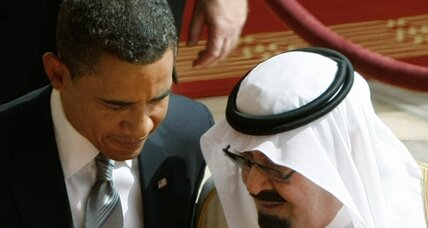 Saudi Arabia's King Abdullah was incremental reformer, US ally