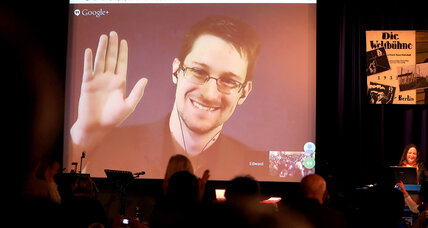 In post-Snowden era, NSA maintains surprisingly favorable image