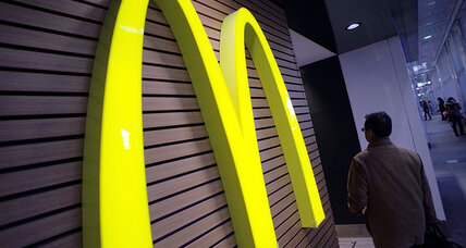 McDonald's workers say they were fired for being black. Is McD's liable? (+video)