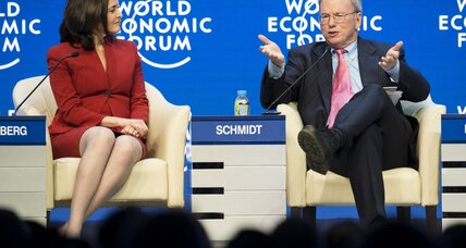 Google's Eric Schmidt says 'the Internet will disappear.' What does that mean?
