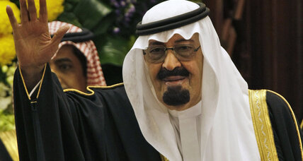 King Abdullah an 'advocate of women'? What he did and didn't achieve.