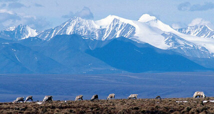With move on Arctic refuge, Obama again turns back on Republicans