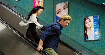 'Blackhat' shows it isn't easy dramatizing cyber intrigue