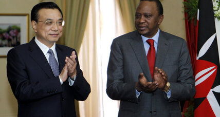 China and Kenya at odds over suspected Chinese cyber criminals