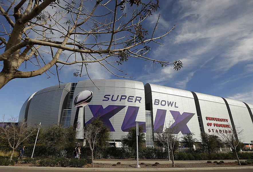 Why does the Super Bowl use Roman numerals  - CSMonitor.com 3ed2e4686