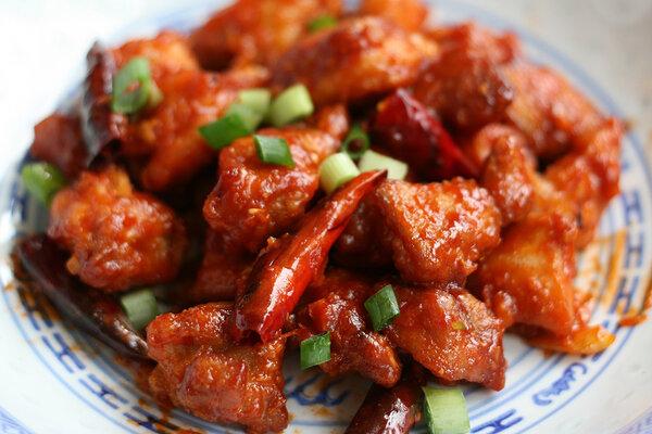 Shanghai Cuisine Food Recipes