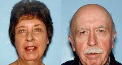 Craigslist murder? Missing Georgia couple found dead