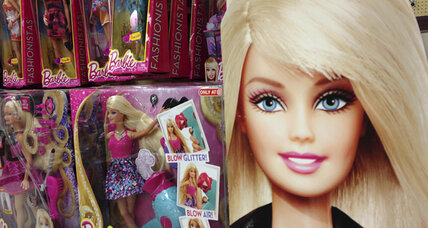 Mattel CEO resigns as Barbie struggles for relevance