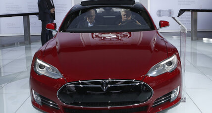 Anti-Tesla laws In AZ, MI, NJ, and TX nominated for 'Luddite Award'