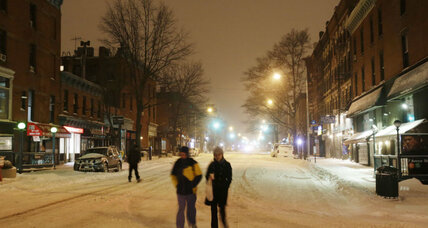 New York City snowpocalypse fail: why weather and politics don't mix