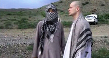What Pentagon would gain from Bowe Bergdahl desertion charge