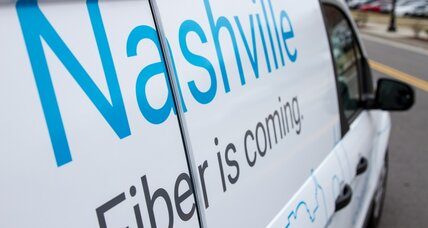 Google Fiber will expand to four more cities