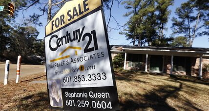 Home prices slump nationwide in November