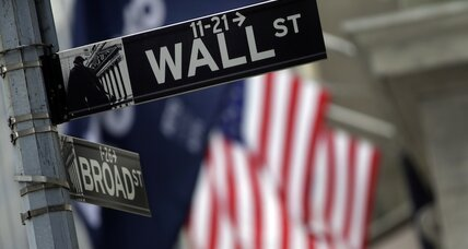 Wall Street is a threat to the American middle class