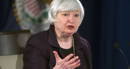 Fed expected to hold on mid-2015 rate hike, despite doubts (+video)