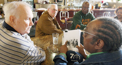 Judge clears 'Friendship 9,' who dared to sit at white lunch counter in 1961 (+video)