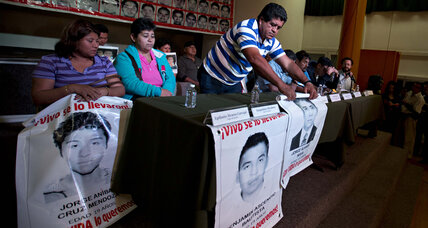Mexico: Missing students are dead, but many questions remain (+video)