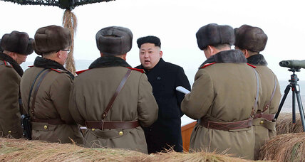 Will North Korea leader Kim Jong-un's Russia visit boost ties? (+video)