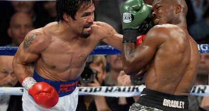 Pacquiao vs. Mayweather: Is this fight on or not? (+video)