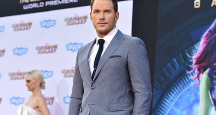 Chris Pratt as Indiana Jones? Why Disney loves remakes (+video)
