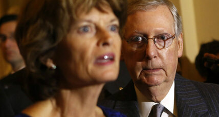 Keystone vote: Senate's new openness comes at a price: time and patience