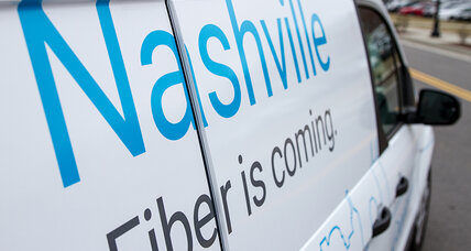 Google Fiber expands. Is it coming to your city?