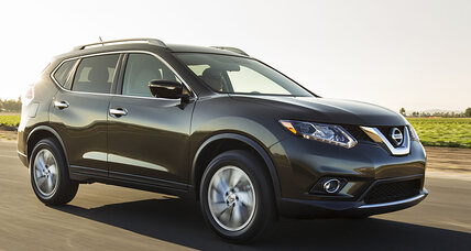 Nissan recall includes 768K SUVs for electrical, hood problems