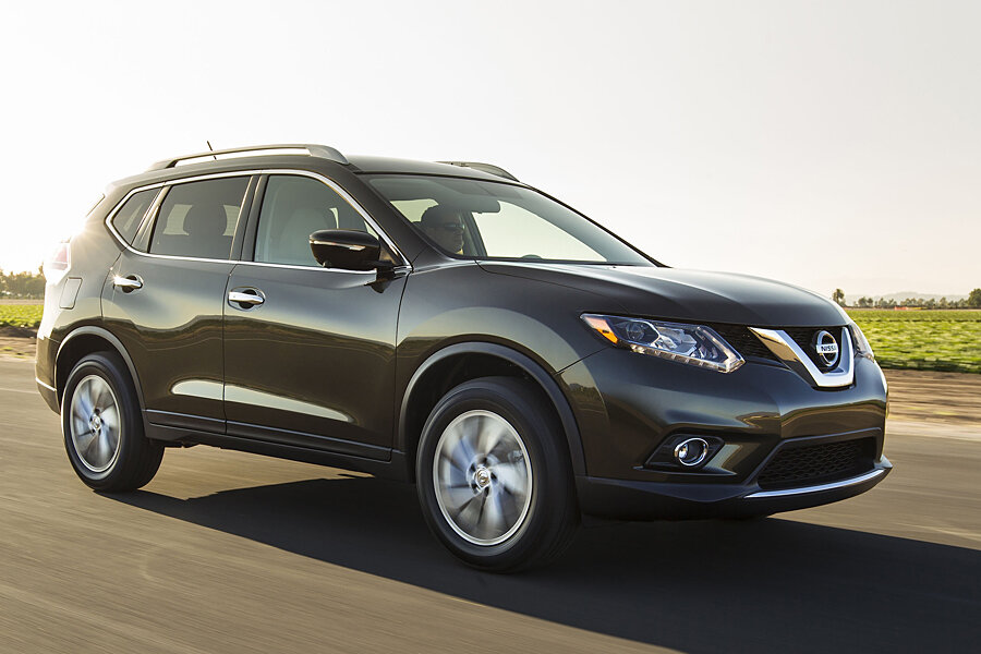 Nissan Recall Includes 768k Suvs For Electrical Hood Problems