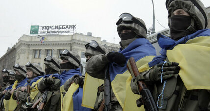 West eyes new Russian sanctions amid renewed fighting in eastern Ukraine