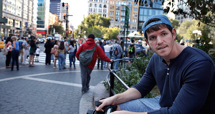 'Humans of New York' blog raises $1M for students facing hurdles to college (+video)