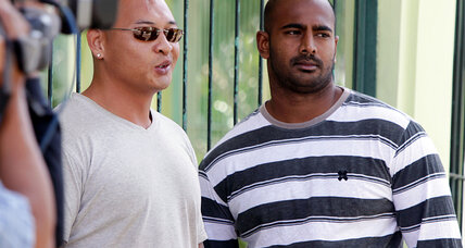 Aussies on death row in Bali stir the nation. Will final appeal work?