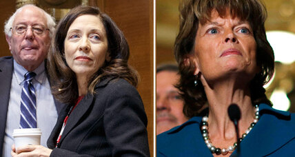 How these two women guided the Keystone bill through a divided Senate